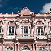 Biblioteca Publica, Pelotas, Rio Grande do Sul, Brasil, foto de Ze Paiva - Vista Imagens
