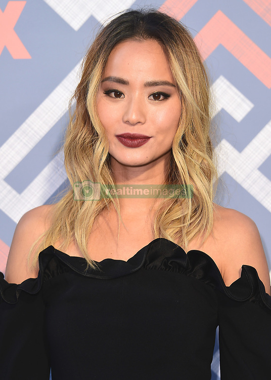 WEST HOLLYWOOD - AUGUST 8:  Jamie Chung at the FOX and FX 2017 Summer TCA All-Star party at Soho House on August 8, 2017 in West Hollywood, California. (Photo by Scott Kirkland/FOX/PictureGroup) *** Please Use Credit from Credit Field ***