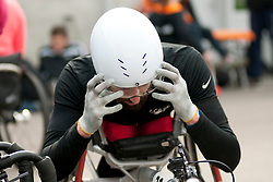 Brent Lakatos CAN at 2014 IPC Athletics Grandprix, Nottwil, Switzerland