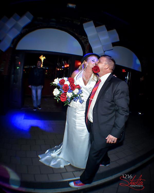 Brian & Melody : New Orleans Destination Wedding 2013 - Jackson Square - French Quarter | 1216 STUDIO