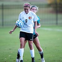 2011 Women Soccer