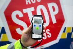 Wellington-Police breath alcohol checks,Operation Safer Families