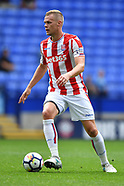Bolton Wanderers v Stoke City - Pre-Season Friendly, 29 July 2017