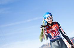 01.01.2014, Olympiaschanze, Garmisch Partenkirchen, GER, FIS Ski Sprung Weltcup, 62. Vierschanzentournee, Probesprung, im Bild Krzysztof Biegun (POL) // Krzysztof Biegun (POL) during Trial Jump of 62nd Four Hills Tournament of FIS Ski Jumping World Cup at the Olympiaschanze, Garmisch Partenkirchen, Germany on 2014/01/01. EXPA Pictures © 2014, PhotoCredit: EXPA/ JFK