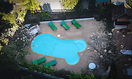 swimming pool chiang mai thailand