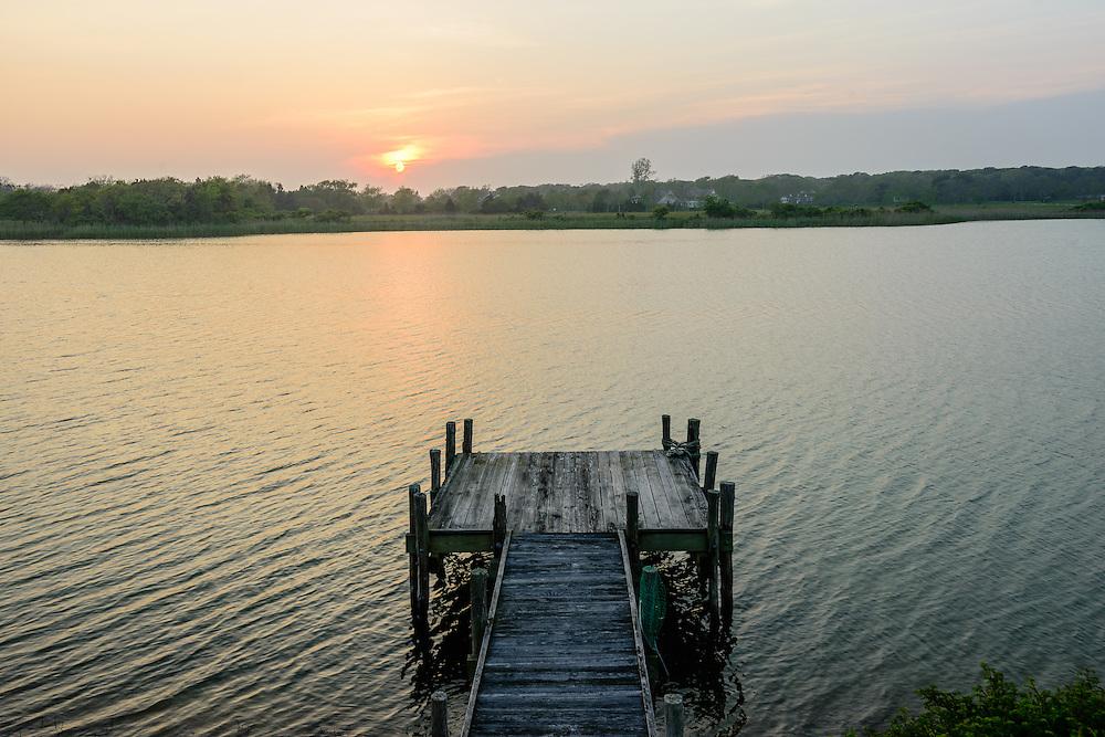 Georgica Cove, East Hampton, NY, Long Island, New York