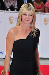 © licensed to London News Pictures. London, UK  22/05/11  Zoe Ball attends the BAFTA Television Awards at The Grosvenor Hotel in London . Please see special instructions for usage rates. Photo credit should read AlanRoxborough/LNP