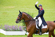 Michael Eilberg - Marakov<br /> FEI European Championships Aachen 2015<br /> © DigiShots