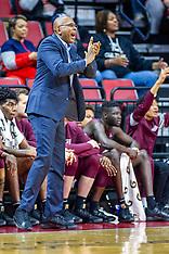Darrell Walker coach photos