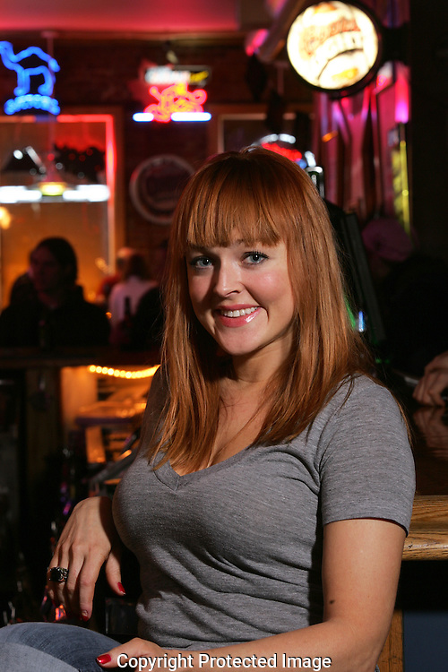 Jenny Adams.Novak's Bar