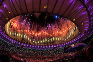 Opening Ceremony  Rio2016
