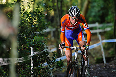 Euro Cyclo Cross Championships - Junior Men