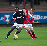 - Brechin City v Dundee pre-season friendly at Glebe Park, Brechin, Photo: David Young<br /> <br />  - &copy; David Young - www.davidyoungphoto.co.uk - email: davidyoungphoto@gmail.com