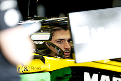 October 27, 2018 - Mexico-City, Mexico - Motorsports: FIA Formula One World Championship 2018, Grand Prix of Mexico, .#55 Carlos Sainz jr. (ESP, Renault Sport Formula One Team) (Credit Image: © Hoch Zwei via ZUMA Wire)