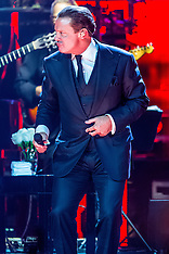 Luis Miguel Performs at Honda Center