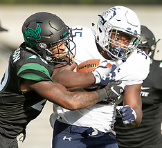 Old Dominion @ UNC-Charlotte 49ers