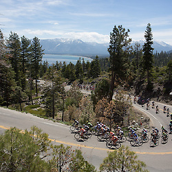 Amgen Tour of California 2016, Stage 1