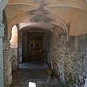 Portico al Sacro Monte di Orta..Sacred Mount of Orta