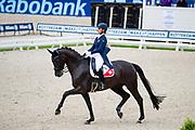 Estelle Wettstein - West Side Story Old<br /> FEI European Championships 2019<br /> © DigiShots