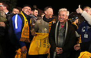 FA Cup: Sutton United v Arsenal 20th Feb 2017