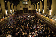 CAROLE STONE PARTY.Middle Temple Hall. Middle Temple Lane. London EC4. -DO NOT ARCHIVE-© Copyright Photograph by Dafydd Jones. 248 Clapham Rd. London SW9 0PZ. Tel 0207 820 0771. www.dafjones.com.