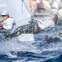 2014 Canarian Olympic Sailing Week