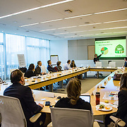 Investing In Place - Policymakers Breakfast 1.28.19