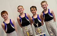 20070424 Young Gymnasts