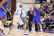 DESCRIZIONE : Eurocup 2014/15 Dinamo Banco di Sardegna Sassari - Herbalife Gran Canaria<br /> GIOCATORE : Tomas Bellas<br /> CATEGORIA : Palleggio Schema Mani<br /> SQUADRA : Herbalife Gran Canaria Las Palmas<br /> EVENTO : Eurocup 2014/2015<br /> GARA : Dinamo Banco di Sardegna Sassari - Herbalife Gran Canaria<br /> DATA : 07/01/2015<br /> SPORT : Pallacanestro <br /> AUTORE : Agenzia Ciamillo-Castoria / Claudio Atzori<br /> Galleria : Eurocup 2014/2015<br /> Fotonotizia : Eurocup 2014/15 Dinamo Banco di Sardegna Sassari - Herbalife Gran Canaria
