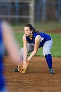 MCHS Varsity Softball.vs Clarke.April 18, 2006