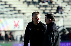 Brive v Newport Dragons