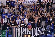 DESCRIZIONE : Brindisi  Lega A 2015-16 Enel Brindisi Sidigas Scandone Avellino<br /> GIOCATORE : Ultras Tifosi Spettatori Pubblico Enel Brindisi<br /> CATEGORIA : Ultras Tifosi Spettatori Pubblico<br /> SQUADRA : Enel Brindisi<br /> EVENTO : Enel Brindisi Sidigas Scandone Avellino<br /> GARA :Enel Brindisi Sidigas Scandone Avellino<br /> DATA : 13/03/2016<br /> SPORT : Pallacanestro<br /> AUTORE : Agenzia Ciamillo-Castoria/M.Longo<br /> Galleria : Lega Basket A 2015-2016<br /> Fotonotizia : <br /> Predefinita :
