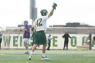 Albany vs. Vermont Men's Lacrosse 04/06/19