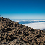 Grant Stirton - Teide Mountain, Tenerife, Spain