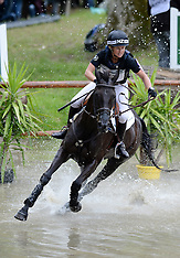 France-Equestrian, World Equestrian Games, Cross Country