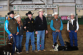 Cow Dog Trials