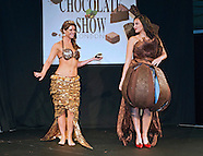 Show-colat! - Salon du Chocolat - Fashion
