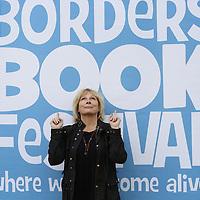 Borders Book Festival 2014