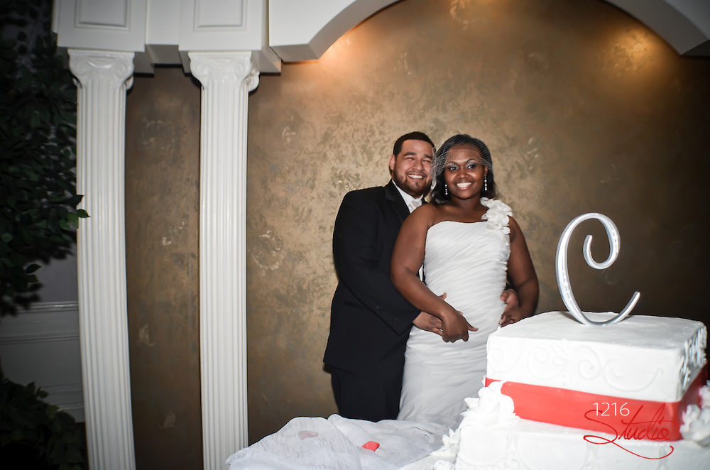 Christian & Cherina | Magnolia Plantation - Jefferson, Louisiana - New Orleans Wedding Photography - 1216 Studio Photographer