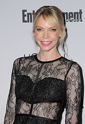 Riki Lindhome bei der 2016 Entertainment Weekly Pre Emmy Party in Los Angeles / 160916<br /> <br /> ***2016 Entertainment Weekly Pre-Emmy Party in Los Angeles, California on September 16, 2016***
