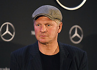 FUSSBALL UEFA Nations League in Muenchen Deutschland - Frankreich       06.09.2018 Stefan Effenberg (TV Experte) --- DFB regulations prohibit any use of photographs as image sequences and/or quasi-video. ---