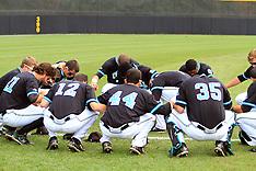 Baseball Game 12 - Gardner-Webb vs Coastal Carolina