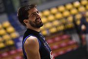 Ariel Filloy<br /> Nazionale Italiana Maschile Senior - Allenamento<br /> FIP 2017<br /> Torino, 20/11/2017<br /> Foto M.Ceretti / Ciamillo-Castoria