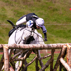 Hopetoun House Horse Trials | South Queensferry | 29 July 2012