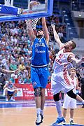 DESCRIZIONE : Mosca Moscow Qualificazione Eurobasket 2015 Qualifying Round Eurobasket 2015 Russia Italia Russia Italy<br /> GIOCATORE : Riccardo Cervi<br /> CATEGORIA : Schiacciata Sequenza<br /> EVENTO : Mosca Moscow Qualificazione Eurobasket 2015 Qualifying Round Eurobasket 2015 Russia Italia Russia Italy<br /> GARA : Russia Italia Russia Italy<br /> DATA : 13/08/2014<br /> SPORT : Pallacanestro<br /> AUTORE : Agenzia Ciamillo-Castoria/GiulioCiamillo<br /> Galleria: Fip Nazionali 2014<br /> Fotonotizia: Mosca Moscow Qualificazione Eurobasket 2015 Qualifying Round Eurobasket 2015 Russia Italia Russia Italy<br /> Predefinita :