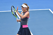 Tennis 2018: Auckland Open - 06 January 2018