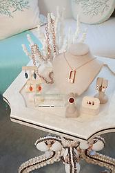 Jewelry store display Alberto Parada
