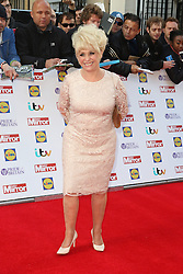 Barbara Windsor, Pride of Britain Awards, Grosvenor House Hotel, London UK. 28 September, Photo by Richard Goldschmidt /LNP © London News Pictures