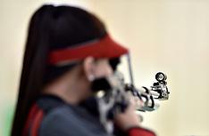 20150616 Baku 2015 European Games - Skydning - 10 meter air rifle