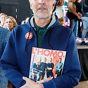 """NLD/Amsterdam/20180426 - L""""Homo 2018, Erwin Olaf"""